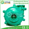 Corrosion Resistant Ash Slurry Pumps for Industry