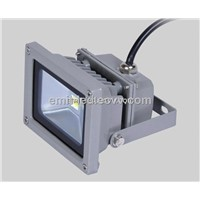 10W LED Flood Light RGB DMX