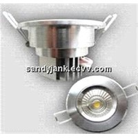 3W/5W COB High Brightness LED Downlight