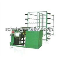 400/AP Warping Machine
