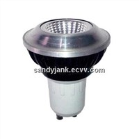 5W COB Super Bright LED Spotlight/LED Cup