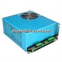 60W Laser Power Supply For Laser Engraving Machine