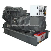 Air-Cooled 4 Cylinder Deutz Diesel Generator Sets 32kw/40kva
