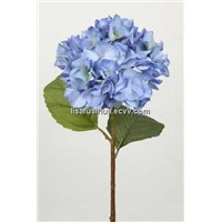 Artificial Flower, Artificial Silk Hydrangea