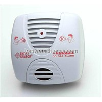 Factory Supply CO Gas Alarm Health Product Detector