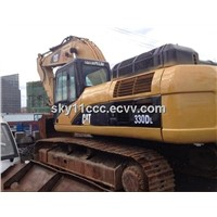 Caterpillar 336D Used Excavator