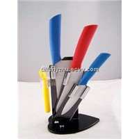 Ceramic Knives Set