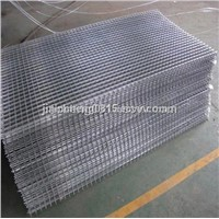 Concrete Reinforcement Welded Wire Mesh Panel