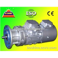 Cycloid Frequency Controled Motor