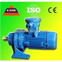 Cycloid Gear Reducer Explosion Proof Motor