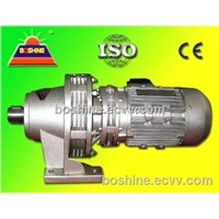 Cycloidal Gear Speed Reducer Motor (WB Micro)