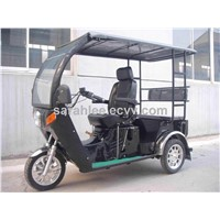 Disabled Passenger Tricycle,Luxurious Disabled Tricycle,Modern Handicapped Tricycle