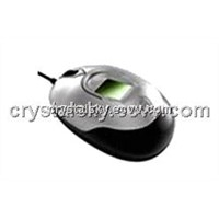 Fingerprint Optical Mouse