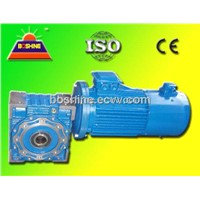 Frequency Inverter Worm Gear Motor