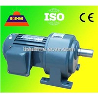 G In-line Helical Gear Motor