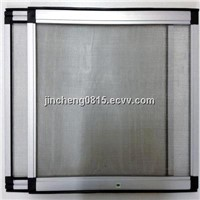 High Tensile Stainless Steel Security Screen
