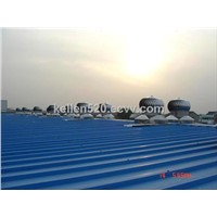 Industrial Roof Turbine Air Ventilators