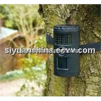Invisible IR home  outdoor hidden  Security  Camera