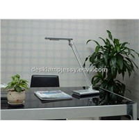 L3-665977 LED desk lamp with touch dimmer switch and good for reading