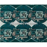 LED Display PCB Board YF-24