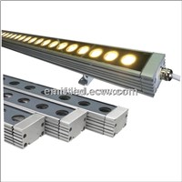 LED Wall Wash Light 6W IP67 DMX512