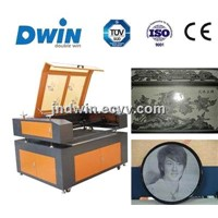 Marble Laser Engraving and Cutting Machine DW1290