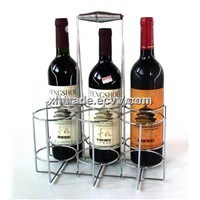 Metal Wine Racks / Wine Holder