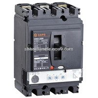 Moulded Case Circuit Breaker MCCB(CNSX250/3P)