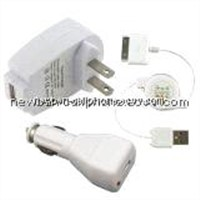 Phone Travel Charger, Car Charger & Data Cables, OEM factory in China!!