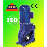 Right-Angle Axis Gear Motor (k Series Helical Gear Box)