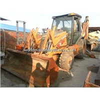 Second Hand Wheel Loader CASE 590