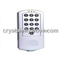 Single Door Access Controller with Keypad