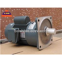 Single Phase Helical Geared G3 Motor