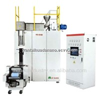 Small Spunbond nonwoven machine