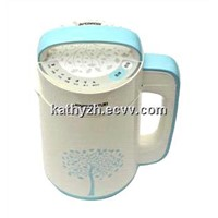 Soybean Milk Machine Spray Printing