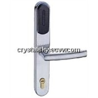 Stainless Steel RF Card Lock / Hotel Lock