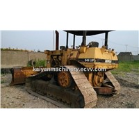 Used Bulldozer CAT D4H LGP  Ready for Work!