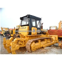 Used CAT Crawler Bulldozer D6D From Original Japan