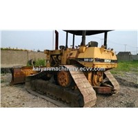 Used Caterpillar Bulldozer CAT D4H in Good Condition