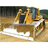 Used Caterpillar Bulldozer CAT D6RLGP-3 Work Immediately