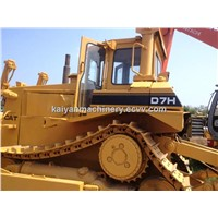 Used Caterpillar Bulldozer CAT D7H  Ready for Work!