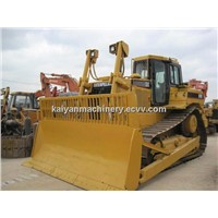 Used Caterpillar/CAT Bulldozer CAT D7R  Ready for Work!