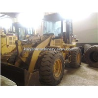 Used Caterpillar Wheel Loader CAT 924 in Good Condition