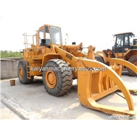 Used Caterpillar Wheel Loader CAT 966E
