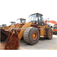 Used Caterpillar Wheel Loader CAT 980G  Ready for Work