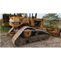 Used Crawler Bulldozer CATERPILLAR D4H Ready for Work!