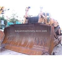 Used Crawler Bulldozer CAT D10N Original Paint
