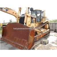 Used Crawel Bulldozer CAT D8R Ready for Work!