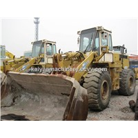 Used Loader KAWASAKI 80Z-III  Ready for work!