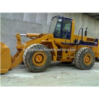 Used Loader KOMATSU WA450 Ready for Work!